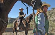 Desert Trail Ride